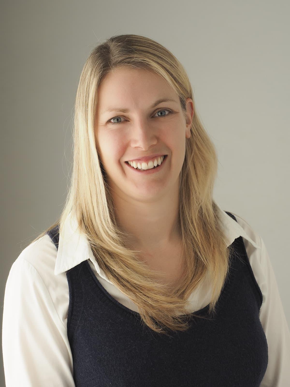 Geneviève Pesant, technicienne comptable
